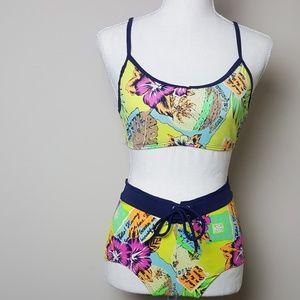Tahiti Beachwear